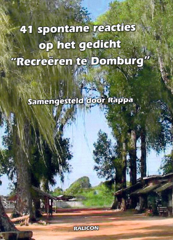 41-spontane reacties Domburg