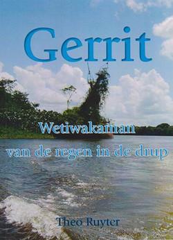 Gerrit. Wetiwakaman