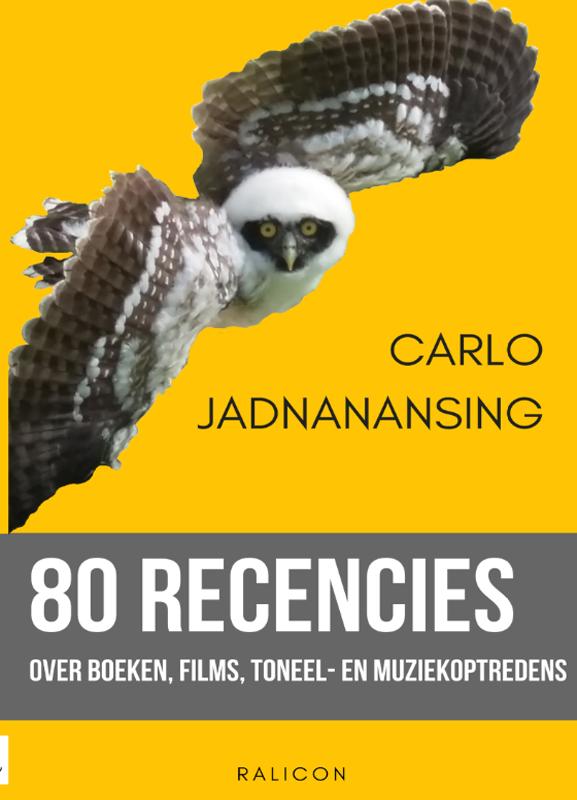 80 recensies van Jad