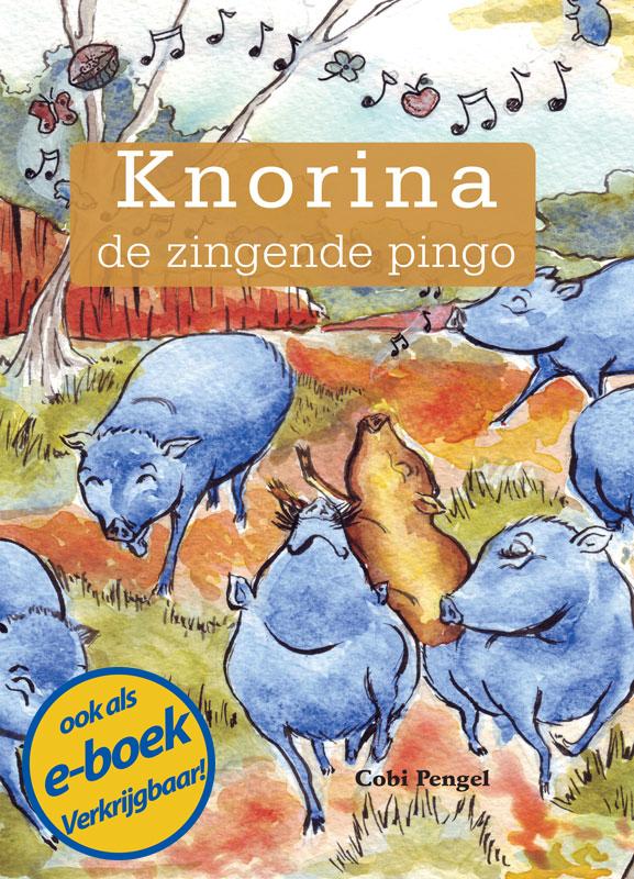 Knorina en de springende pingo