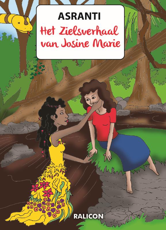 Het Zielsverhaal van Josine