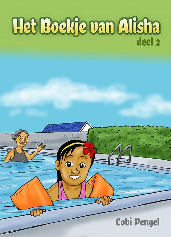 Het boekje van Alisha deel 2