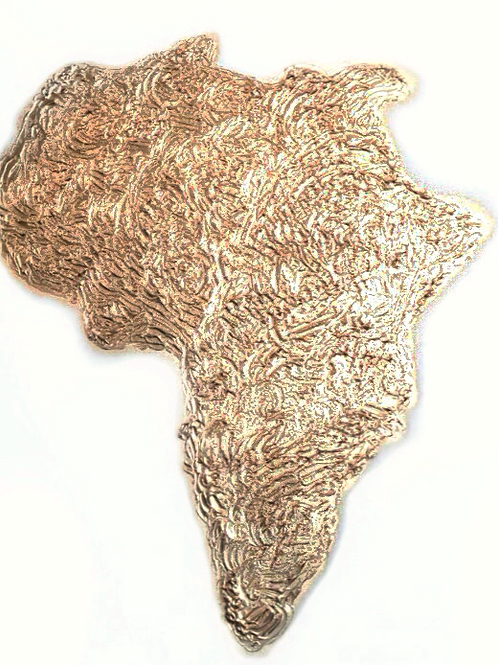 Gold Soil