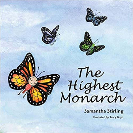 Book Recommendation - The Highest Monarch