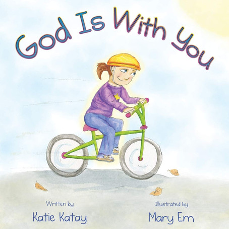 Book Recommendation - God Is With You