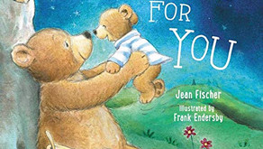 Book Recommendation - I prayed for you