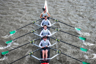 Covid-19 and Rowing update: Coxless fours and quads