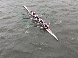 Schools Head of The River Race