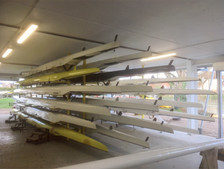 Additional Rowing Restrictions