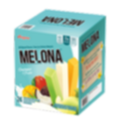 Melona 24 Pack Assorted Box