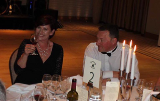 Staines Boat Club Annual Dinner Dance