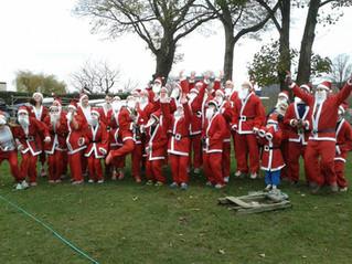 Santa Row