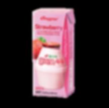 Binggrae Strawberry Milk
