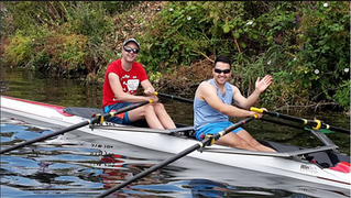 Covid-19 and Rowing update: Coxless pairs and doubles