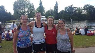 Henley Women's Regatta
