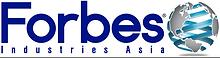 Forbes Asia Logo