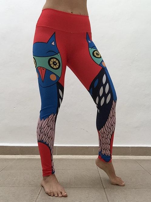 Legging Búho