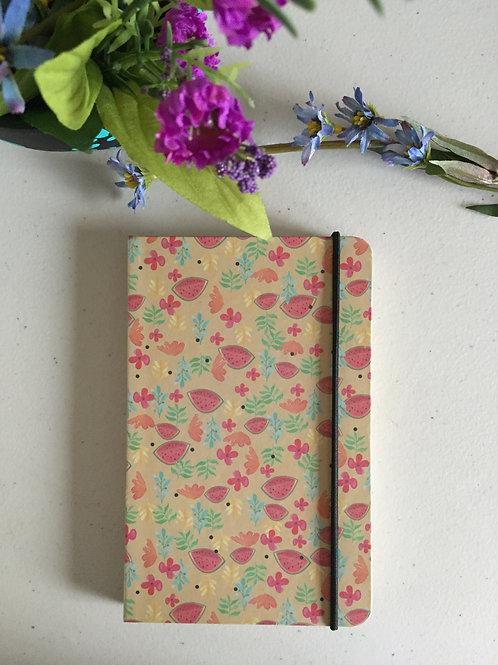 Cuaderno Sandi.