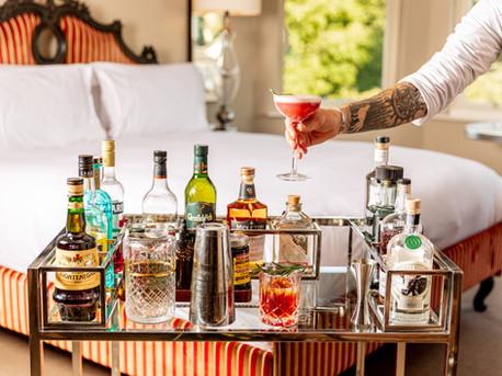 Cocktail cart- with bartender hand - landscape- 1 .jpg