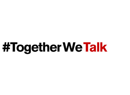 Introducing #TogetherWe