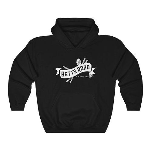 Betts Road Brewing - Unisex Heavy Blend Hooded Sweatshirt