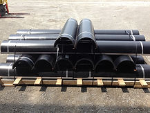 Conveyor wear liner