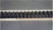 "9"" OD shaftless screw"