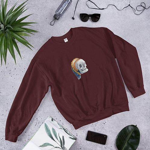 Tudor Skull Unisex Sweatshirt