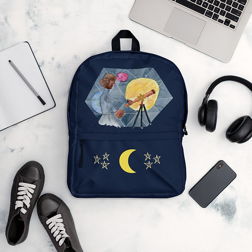 The Astronomer Backpack