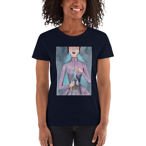 Potion Tree Women's short sleeve t-shirt