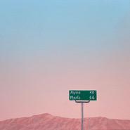 Desert Drive by Kristin Moore
