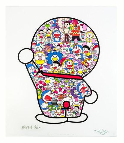 Mr Fujiko Takashi Murakami
