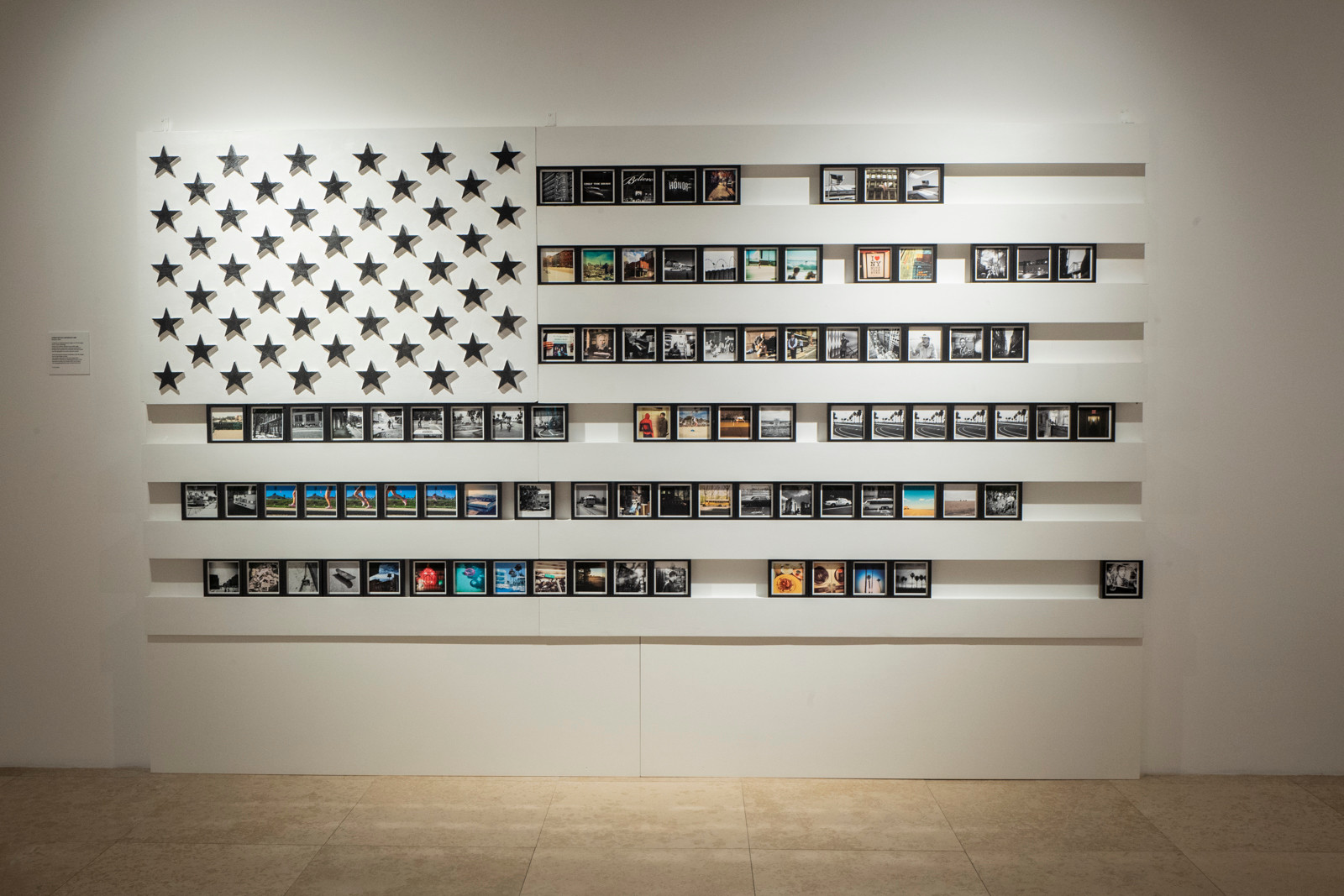 Americna Flag Anthology One, 201