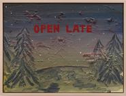 Open Late Jack Burton