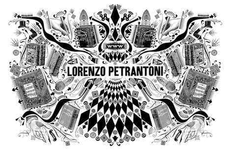 lorenzo petrantoni -casagalleria rovio s