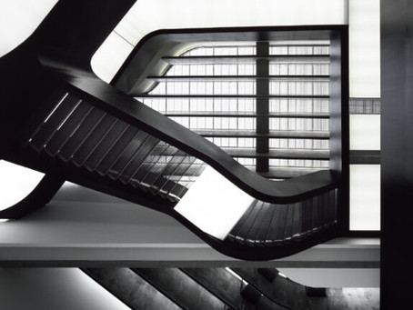 MAXXI's First Decade - A Story for The Future - Current Exhibition in Rome