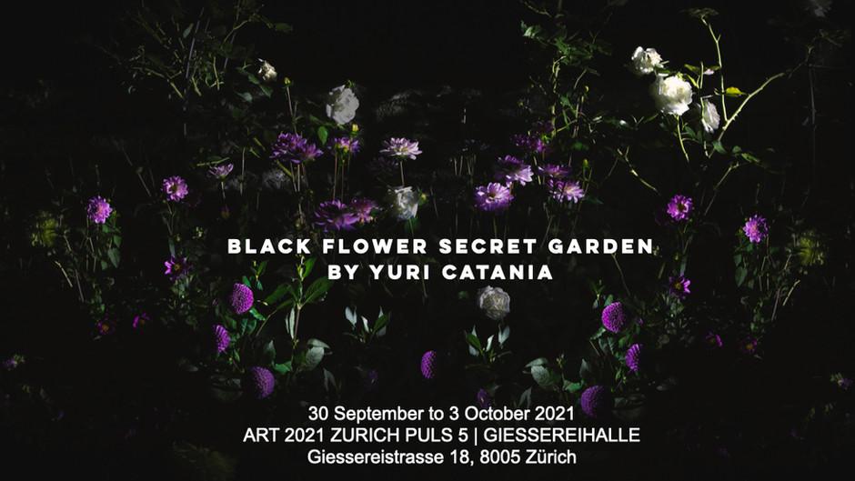 Art International Zurich 2021