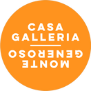 Rounded Logo Casagalleria white_orange.p