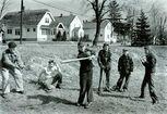 Batter Up- baseball shame