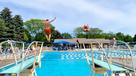 Summer Fun at the Pool- big nose