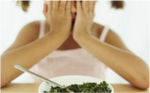 Canned Spinach- eating and abuse