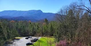 Women's - Smoky Mountains - Oct. 29-31