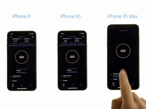 【IDeology 手機維修】iPhone XS / iPhone Xs Max 訊號不佳的地方,收訊比其他系列iphone更差