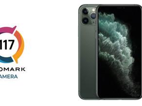 DxOMark 中文版 攝像頭評測出爐:iPhone 11 Pro Max與NOTE 10+ 同分並列