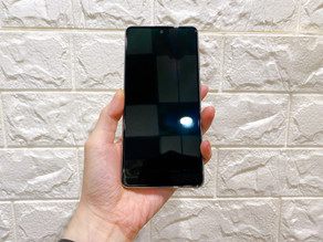【IDEOLOGY】Samsung Galaxy Note 10 LITE 曲面視野超清晰 全透明滿膠玻璃貼超服貼不卡塵 3D完美防護