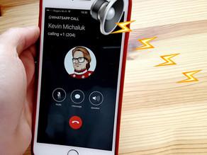 【IDeology 手機維修】IPhone 聽筒出現雜音、爆音、電流音