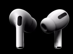 蘋果開售降噪耳機AirPods Pro!iOS 13.2正式版同步釋出