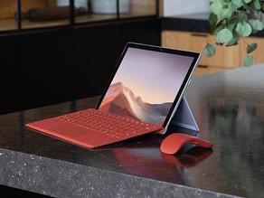 Surface Pro 7國行版正式上架