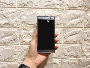 【IDEOLOGY】SONY XA2 3D全透明UV滿膠玻璃貼/超服貼不卡塵 3D完美防護/曲面視野超清