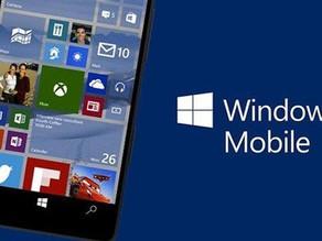 微軟停止Windows 10 Mobile 安全更新